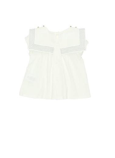 Chloe Tişört Beyaz